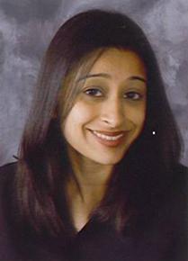 Nilofer Saba Azad, M.D.