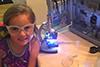 Stephanie Goff niece