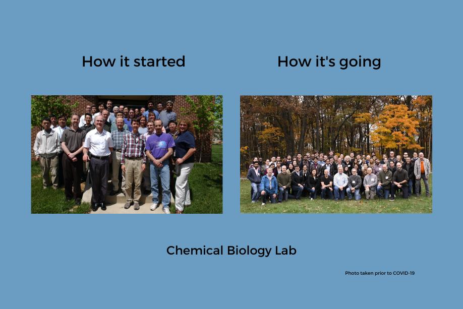Chemical Biology Lab