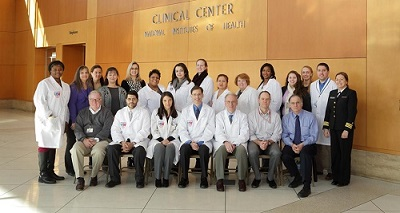 Genitourinary Malignancies Branch 2015