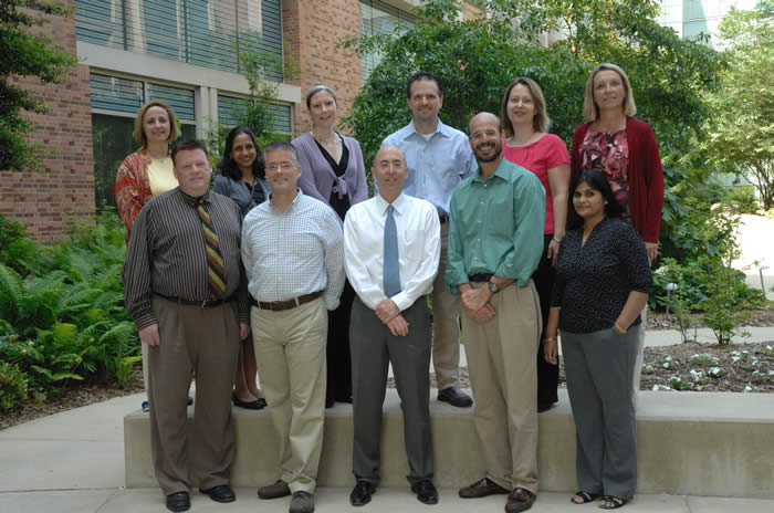 A photo of the 2011 Transplant Program