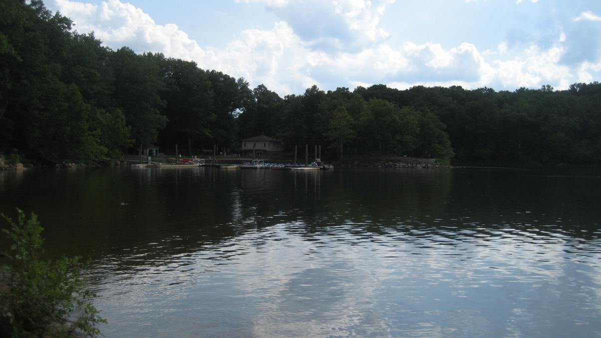LGI Summer Picnic - July 2015 - Lake Needwood