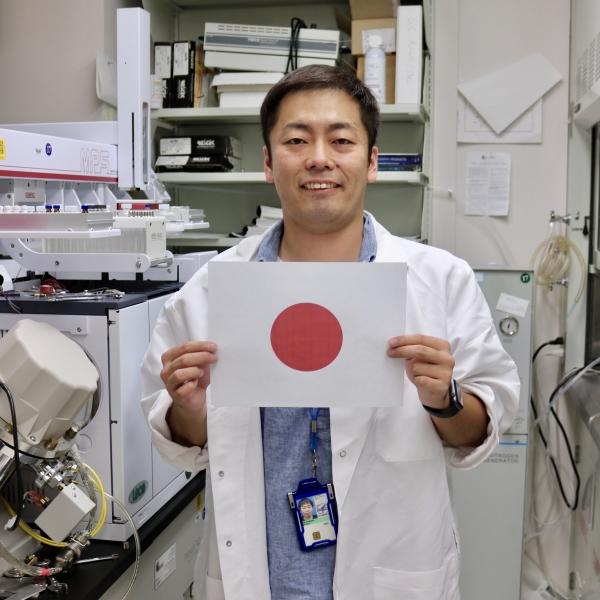 Shogo Takahashi