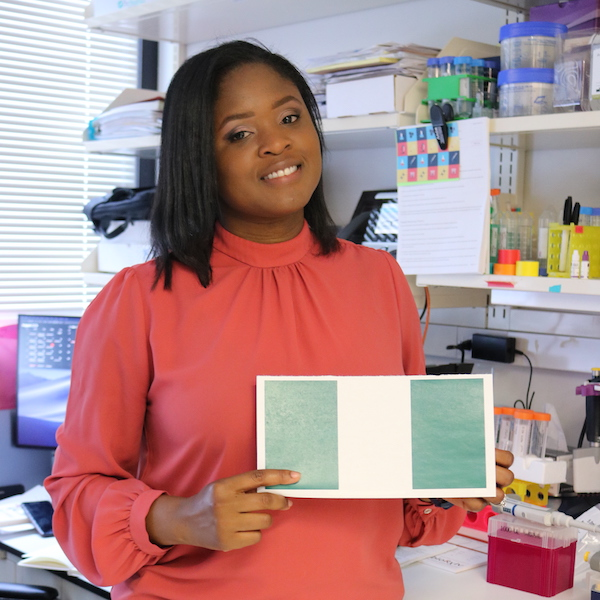 Remi Adelaiye-Ogala