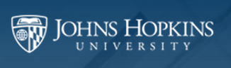 john hopkins university logo link to biotech ed