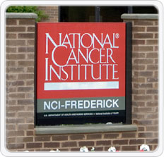 link to nci at frederick website