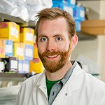 Christopher Rice, Ph.D., Postdoctoral Fellow (Visiting)