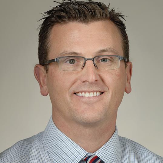 Mark Roschewski, M.D.