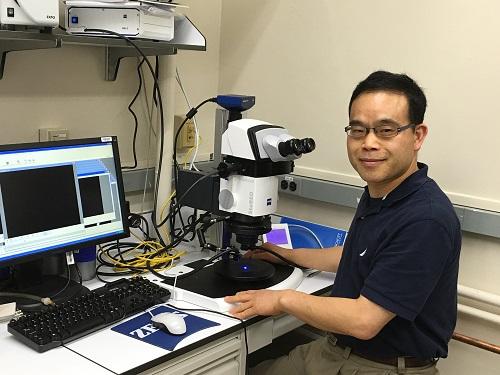 Steven Hou, Ph.D.