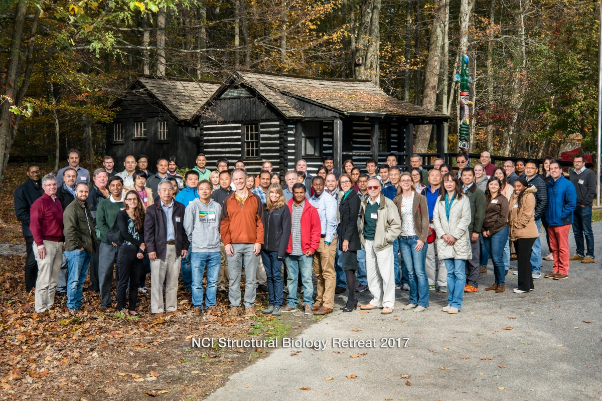 Structural Biology Lab Retreat 2017