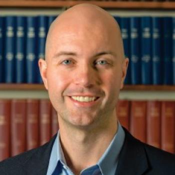 Jordan L. Meier, Ph.D.