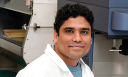 Research Fellow Ram Savan, Ph.D.