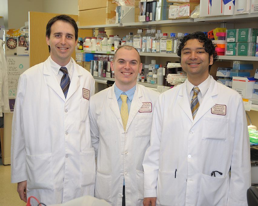 Urologic Oncology Branch - Training - Fellowships | Center
