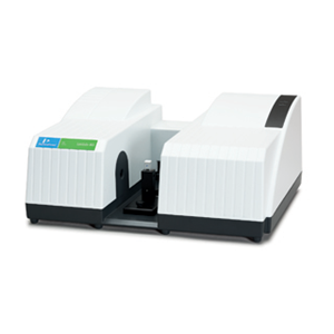 UV/Vis Photodiode Array Spectrophotometer Lambda 465 (PerkinElmer)
