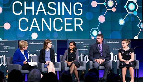 Chasing Cancer Summit