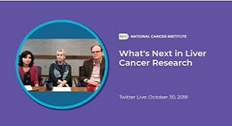 What's Next in Liver Cancer Research